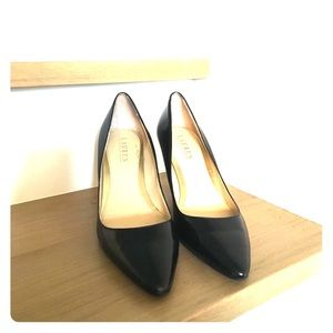 Ralph Lauren Leather Pumps Size 8